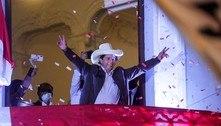 EUA dizem que eleições no Peru foram justas e servem de 'modelo'