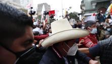 Peru: Castillo ultrapassa Keiko Fujimori na apuração do 2º turno