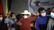 Peru: boca de urna aponta empate técnico quádruplo na eleição