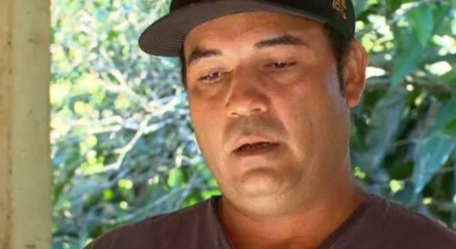 Pescador lamenta viver tragédia duas vezes em três anos
