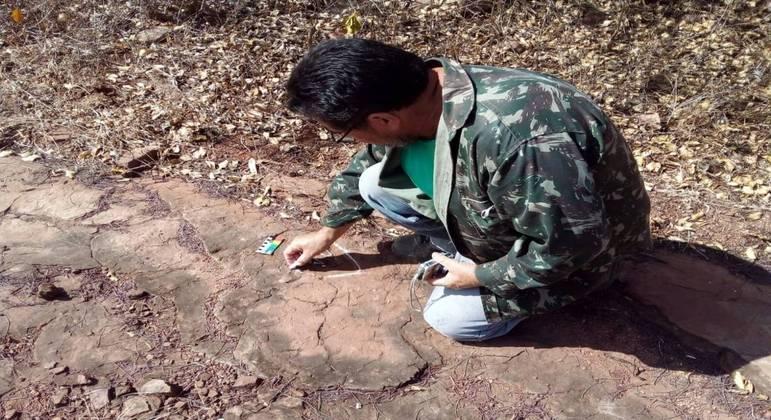Pesquisa arqueologia UEPB
