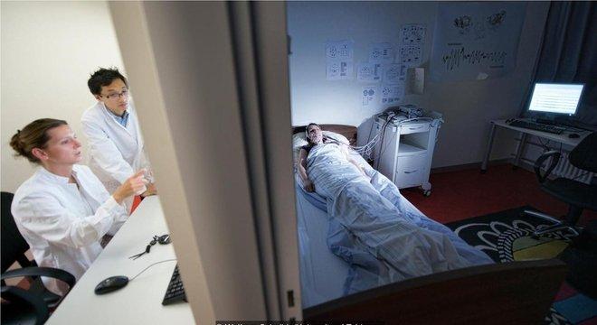Pesquisadores descobriram que o sono REM pode nos ajudar a processar as memórias