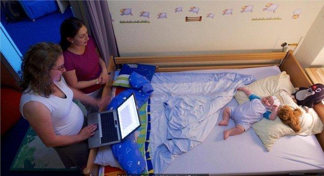 Mesmo o cochilo, que não tem o sono REM, ajuda as crianças a regular suas emoções