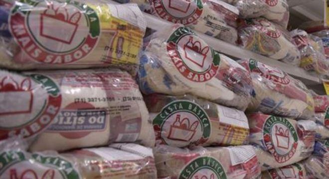 Pesquisa realizada pelo Procon Pernambuco aponta para diferença de preços em produtos que integram a cesta básica. O preço médio encontrado da cesta foi de R$ 395,06, representando um aumento de 1,82%