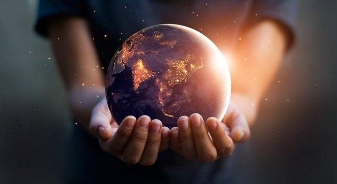 Há esperança: o futuro não está determinado, há coisas que podemos fazer, se agirmos rapidamente