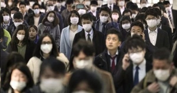 Coronavirus: why Japanese people with covid-19 feel obliged to ask ...