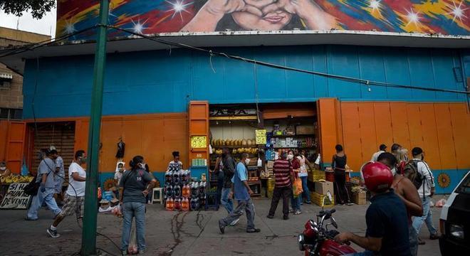 No dia 6 de dezembro, a Venezuela realizará eleições para eleger parlamentares