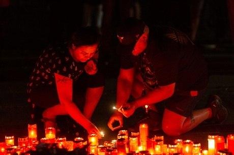 Assassinatos de jovens comoveram o país