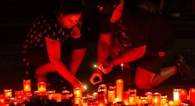 O assassinato da menor provocou comoção e uma crise política no país
