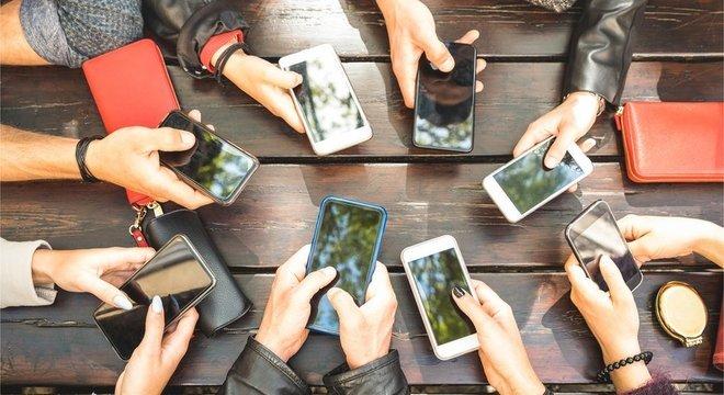 A maioria dos usuários não sabe que há aplicativos que coletam e armazenam seus dados