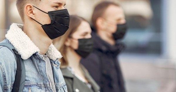 Andar na rua sem máscara custará R$ 100 de multa a moradores de BH