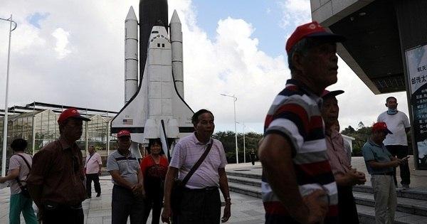 China vai lançar sonda à Lua em primeira missão desde os anos 1970
