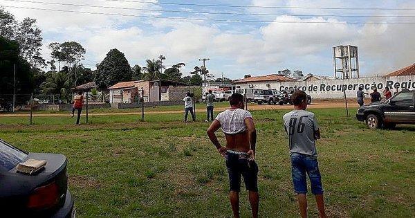 Por que há tantos massacres de presos no Norte e Nordeste do Brasil?