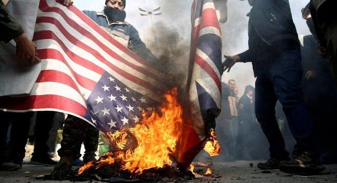 O assassinato do general Soleimani levou os Estados Unidos e o Irã à beira de uma guerra