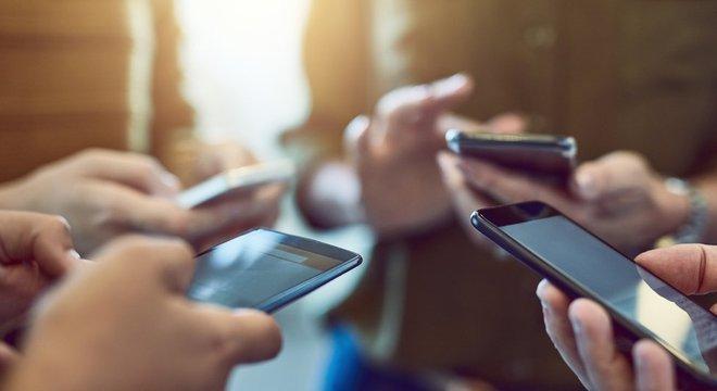 Hoje, 41% dos jovens preferem o Snapchat, e 22% citam o Instagram como rede preferida