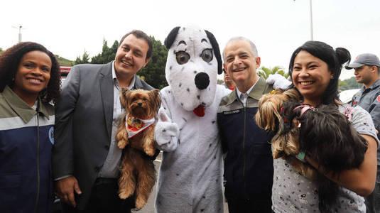 São Paulo ganha programa voltado à proteção de animais