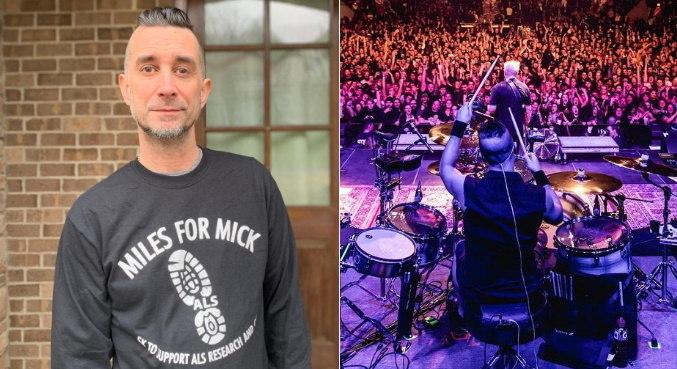 Pete Parada fez um longo desabafo sobre seu desligamento do The Offspring