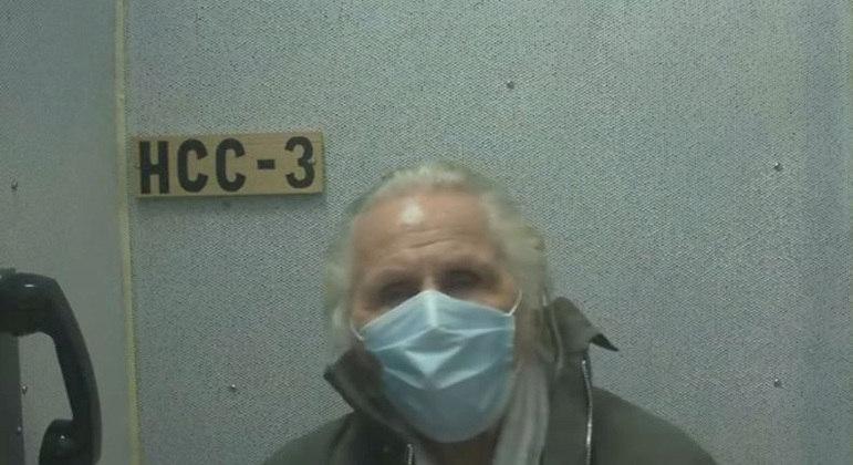 Peter Nygard, aos 80 anos, é acusado de crimes desde a década de 1990