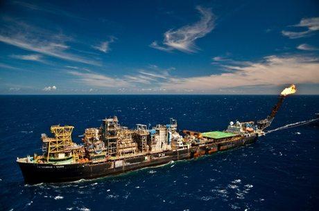 Petróleo em Búzios está a 5.400 m de profundidade