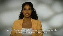 DF e estados processam Petrobras por 'propaganda enganosa'