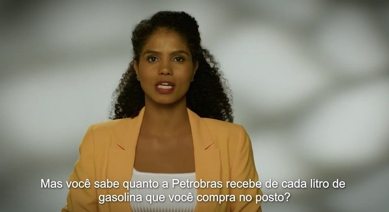 Vídeo e texto publicados pela Petrobras são motivo de ação civil pública contra a empresa