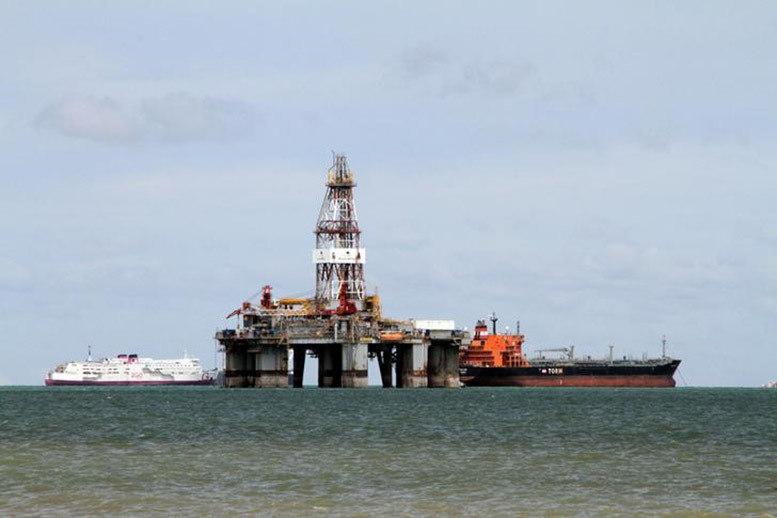 Petróleo Brent subiu esta quarta-feira mais de 3%