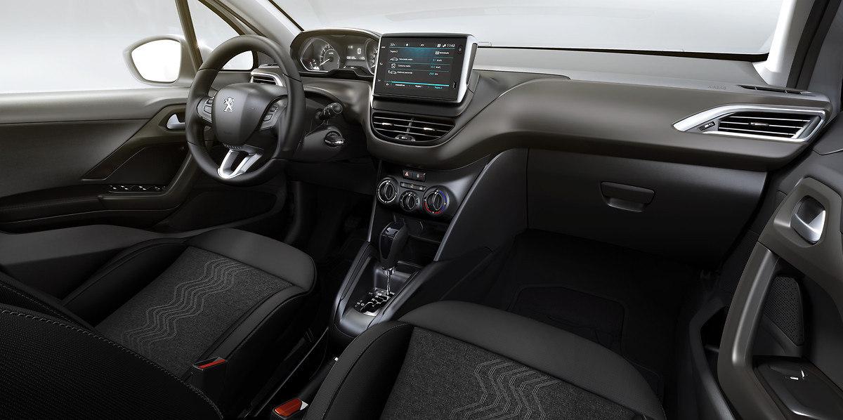 Peugeot 2008 Aposta Em Redesenho Frontal E Cambio Na Briga Dos Suvs Prisma R7 Garagem R7