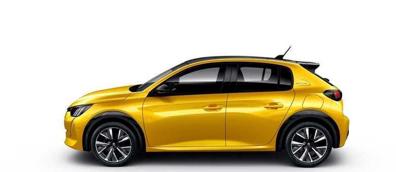 Peugeot 208 chega à Europa neste segundo semestre e ano que vem estará no Brasil