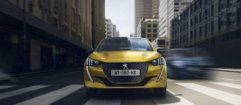 Modelo terá na Argentina o motor 1.2 e 1.6 aspirados além do 1.2 turbo de 130cv
