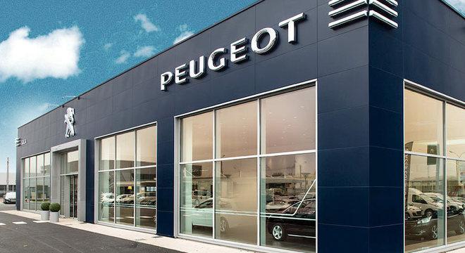 Grupo PSA dará 3 meses a mais de garantia para os donos de carros das linhas Peugeot e Citroen