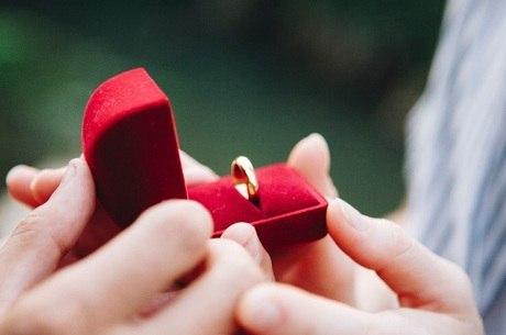 Brasil teve 1.070.376 casamentos em 2017