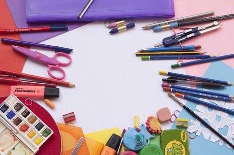 Escola só pode pedir itens de uso pedagógico