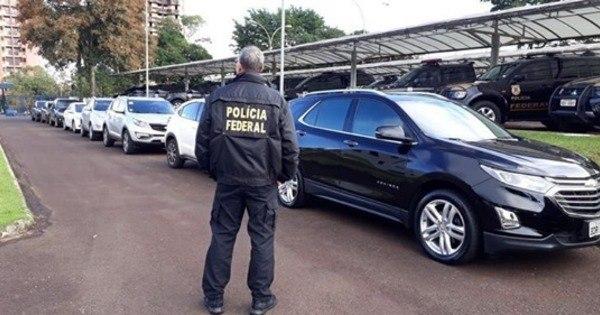 Suspeitos de invadir celular de Moro serão interrogados em Brasília
