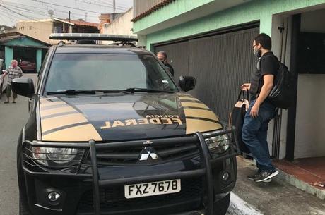 Mandados foram expedidos pela Justiça Federal de SP