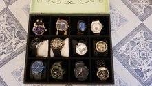 PMs são condenados por acobertar roubos de relógios de luxo em SP
