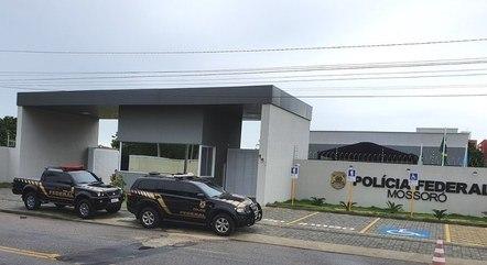 PF prende no Paraná suspeito de assassinar policial penal federal, em Mossoró, em 2017