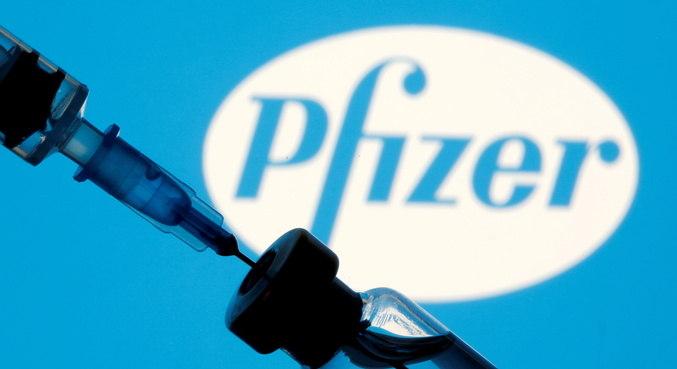 Empresa chinesa vai fabricar 1 bilhão de doses da vacina da Pfizer
