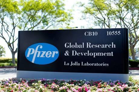 Pfizer entrou no negócio em março