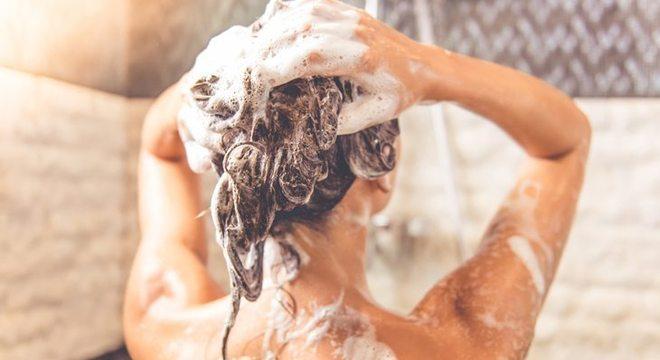 ph do Shampoo