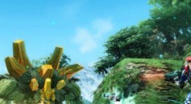Phantasy Star Online 2 terá beta aberto no Xbox One na semana que vem