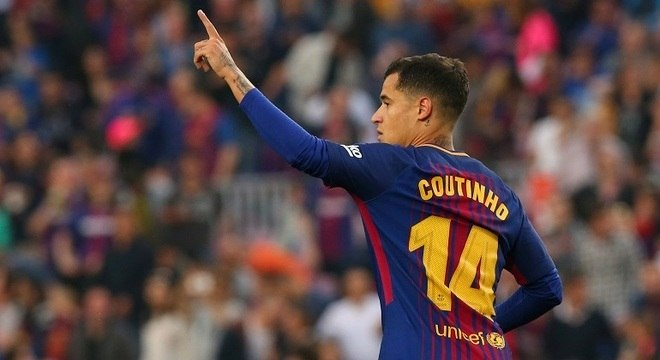 645e0ee25c Philippe Coutinho participou diretamente de 12 gols com a camisa do  Barcelona