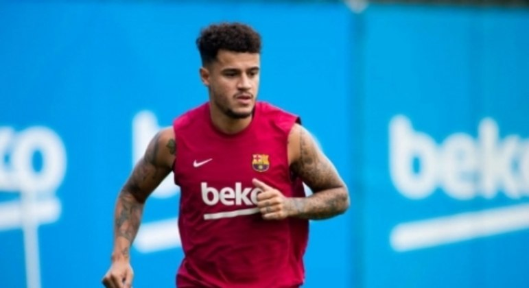 Philippe Coutinho - Barcelona