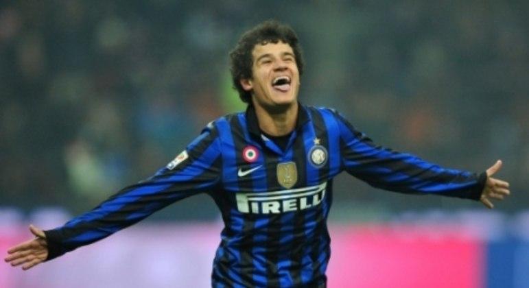 Philippe Coutinho - Inter de Milão