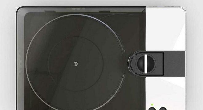 Eita! Máquina que permite fazer discos de vinil em casa é anunciada
