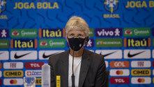 Com Marta e Formiga, Pia convoca seleção feminina para Olimpíada