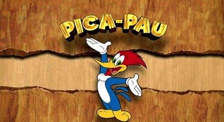 'A Turma do Pica-Pau' é exibido das 10h01 às 10h59