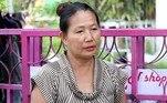 Segundo o tabloide britânico Daily Mail,Boonsong Plaikaew, 54, já terminava o serviço, quando sentiu uma dor lancinante na região