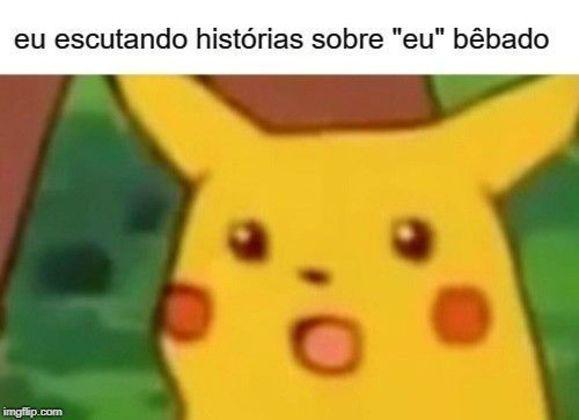 Pikachu Surpreso – Origem de um dos memes mais populares atualmente