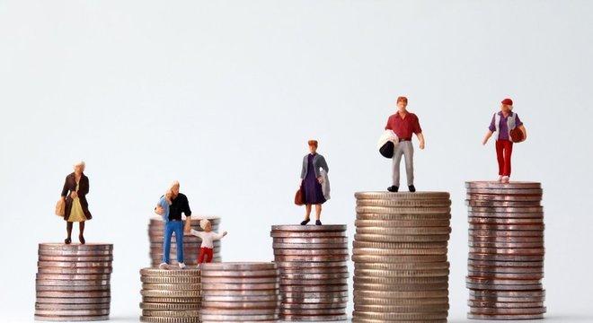Pontos como criação de idade mínima e regimes diferentes para certas categorias profissionais afetam a equidade da proposta