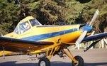 A jovem Lillian Gabriella Rodrigues Leal e Santos, de 28 anos, está nos últimos dias de testes, provas e voos no Aeroclube de Carazinho, norte do Rio Grande do Sul, para se tornar a 9ª pilota agrícola no Brasil, em um setor que tem de cerca de 1,800 homens licenciados e somente oito mulheres